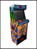 Altered Beast - 24 Inch Minotaur Arcade Cabinet