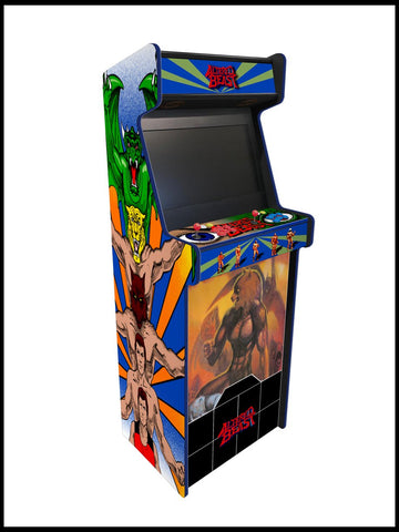 Altered Beast - 24 Inch Minotaur Arcade Cabinet - 1300 in 1