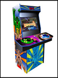 Altered Beast - 4 Player 27 Inch Upright Arcade Cabinet