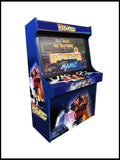 "Back To The Future -  'Typhon' 43"" Upright Arcade Machine"