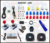 Bartop - Part Bundle - USB bundle