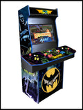 Batman - 4 Player 27 Inch Upright Arcade Cabinet