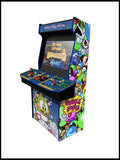 "Bubble Bobble - 4 Player 'Hydra' 32"" Upright Arcade Machine"