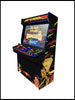 "Defender - 4 Player 'Typhon' 43"" Upright Arcade Machine"