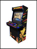 "Defender - 4 Player 'Hydra' 32"" Upright Arcade Machine"