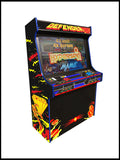 "Defender -  'Typhon' 43"" Upright Arcade Machine"