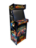 Double Dragon - 24 Inch Minotaur Arcade Cabinet - 1300 in 1