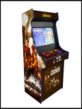 Goonies - 27 Inch Upright Arcade Cabinet - 1300 in 1
