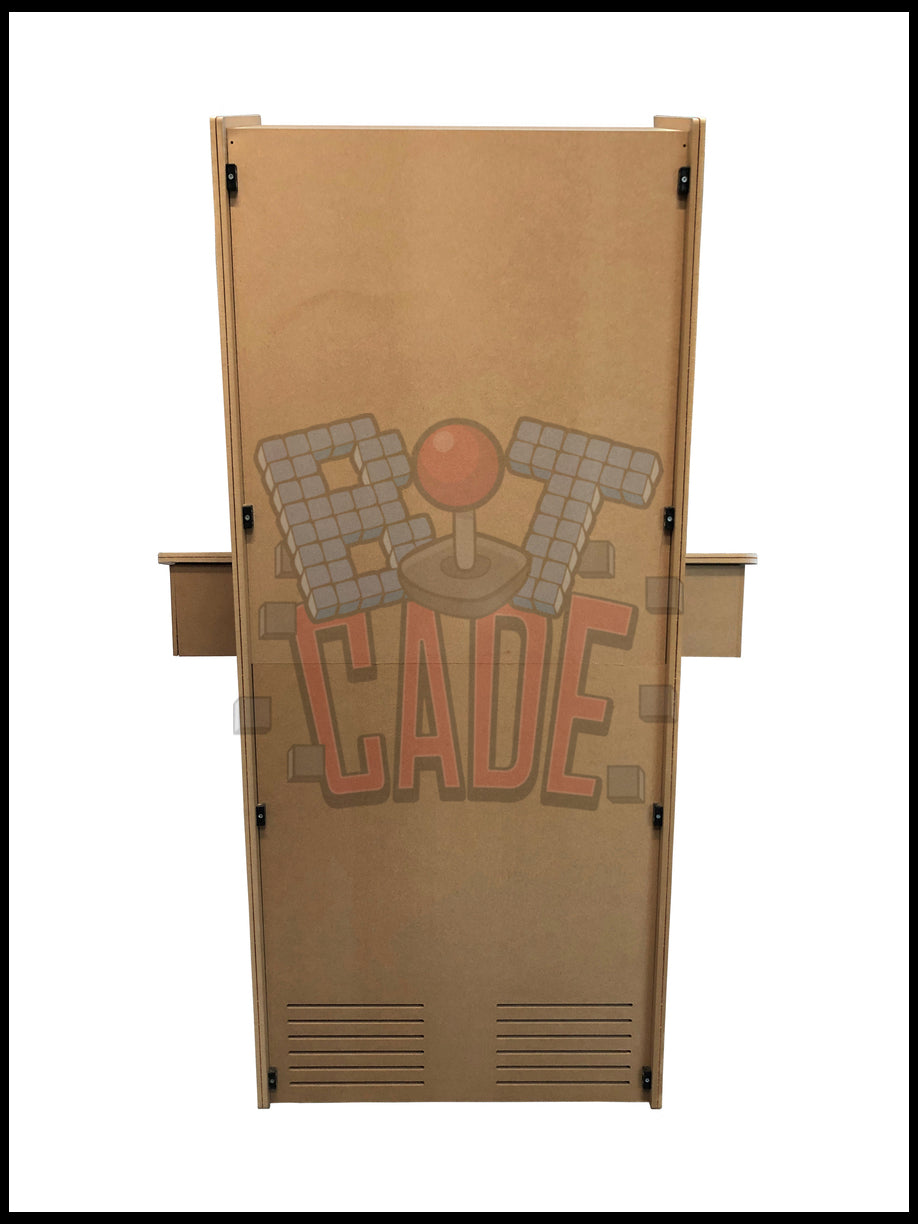Bitcade - 4 Player Full Size Cabinet Kit
