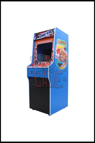 Donkey Kong Replica Arcade Machine