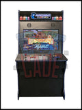 Star Wars - 2 Player 32 Inch Sit down Arcade Cabinet