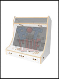 Bitcade - 2 Player Bartop Kit - Big Boy