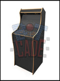 Phoenix Cabinet - 2 Player Full Size Cabinet Kit