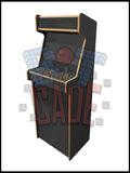 Minotaur Cabinet - 2 Player Full Size Cabinet Kit