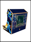 Megaman Artwork - Bartop