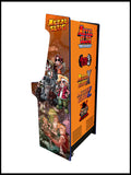 Metal Slug - 27 Inch Upright Arcade Cabinet - 1300 in 1