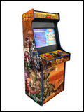 Metal Slug - 27 Inch Upright Arcade Cabinet