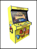 "Pacman -  'Typhon' 43"" Upright Arcade Machine"