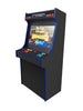 "Hydra' 32"" Black Upright Arcade Machine"