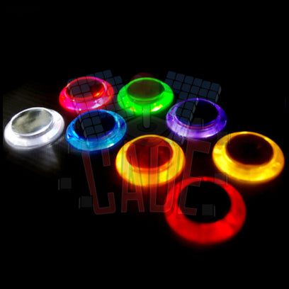 Light Up Buttons