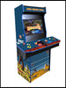 Space Invaders - 4 Player 27 Inch Upright Arcade Cabinet