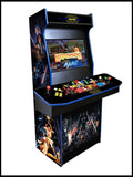 Star Wars - 4 Player 27 Inch Upright Arcade Cabinet
