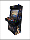 "Starwars - 4 Player 'Hydra' 32"" Upright Arcade Machine"