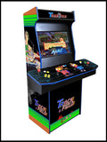 Track & Field - 4 Player 27 Inch Upright Arcade Cabinet