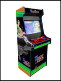 Track & Field - 27 Inch Upright Arcade Cabinet
