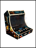 Tron Artwork - Bartop