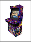 "Xmen - 4 Player 'Hydra' 32"" Upright Arcade Machine"