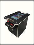 22 Inch Cocktail Arcade Table - 60 in 1