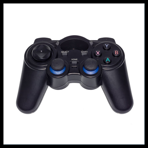Additional 2 Controllers