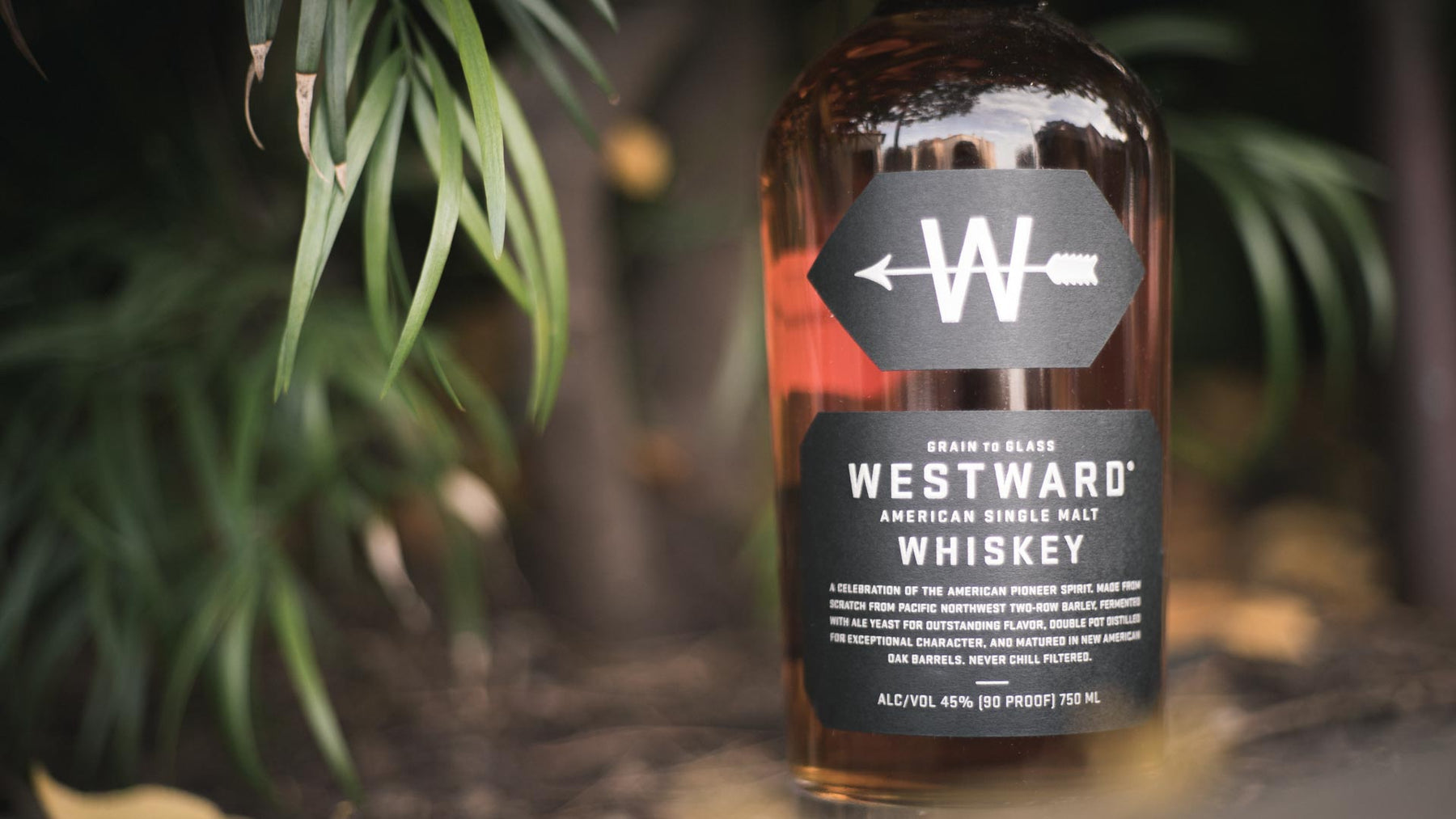 Westward Whiskey - Friday, November 30th | 5-7pm