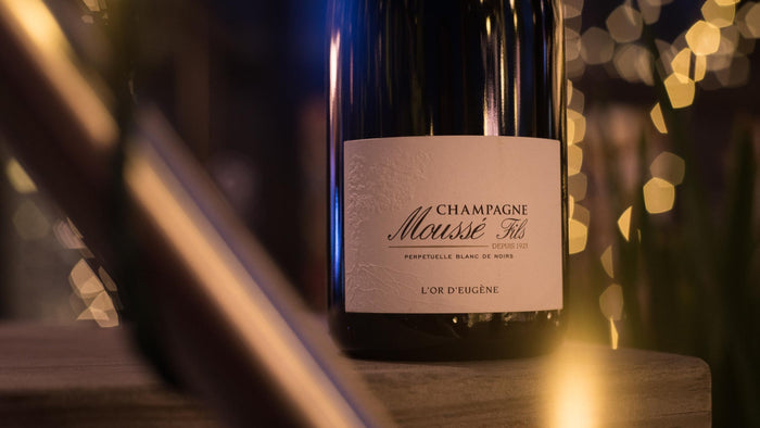 Grower Champagnes with Skurnik Wines - Wednesday, December 12th | 5-7pm