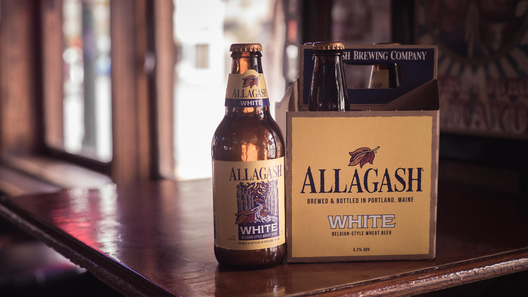Allagash Brewing & Chocolate Pairing - Thursday, 2/14 | 5-7pm