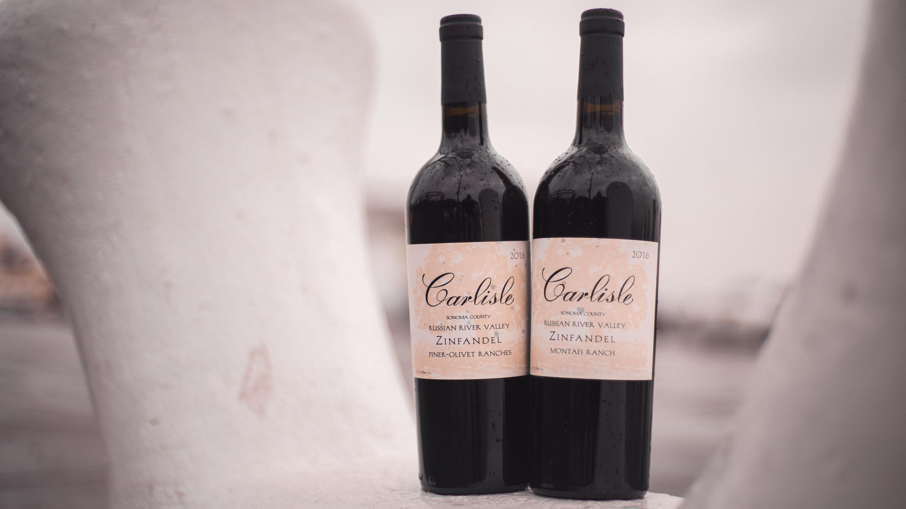 Meet the Winemaker - Mike Officer of Carlisle Winery - Wednesday, February 13th | 5-7pm