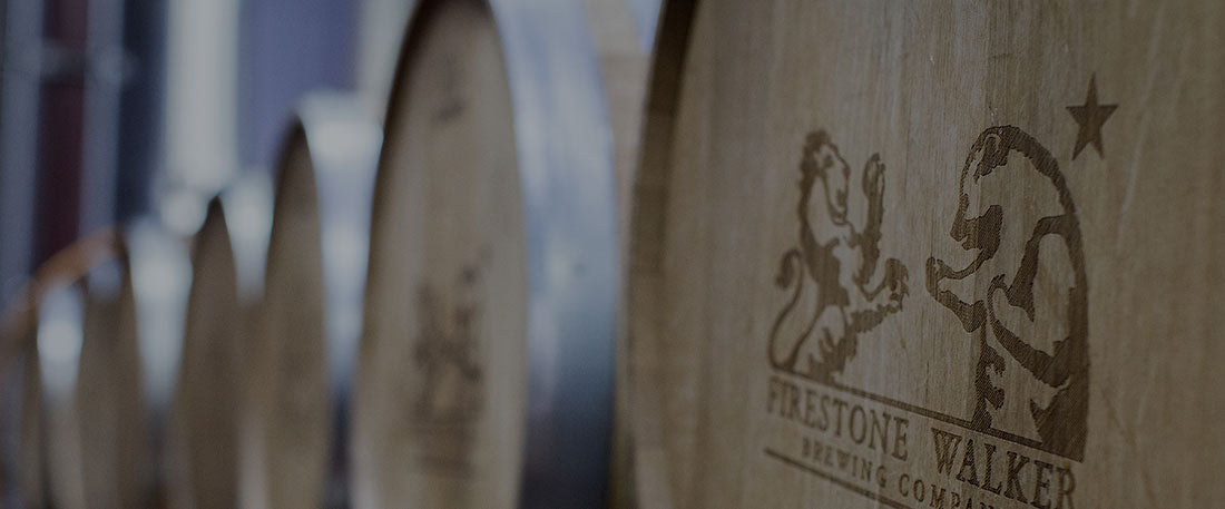 Firestone Walker Brewing - Free Tasting - Thursday, October 25th | 5-7 pm