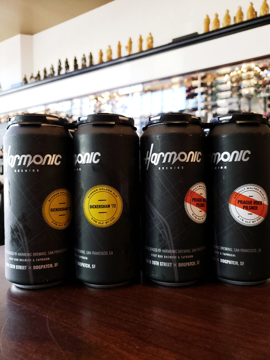 Harmonic Brewing | Free Tasting Thursday, June 27th 5-7pm
