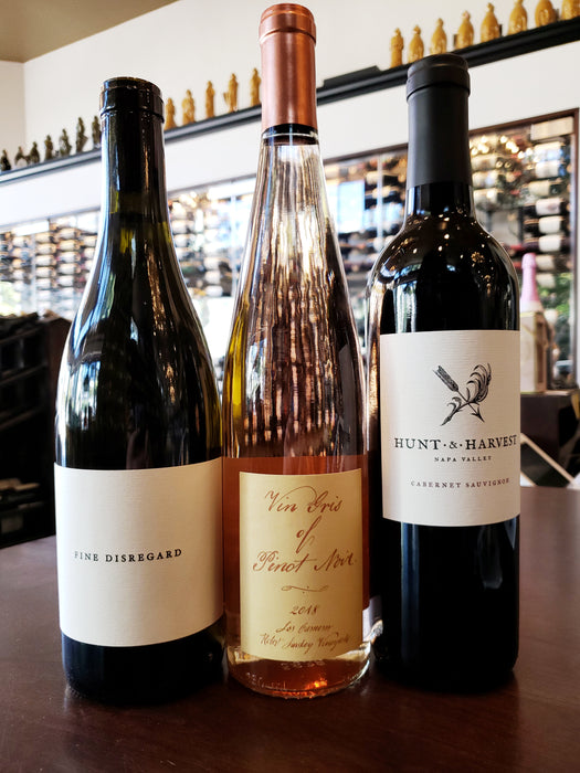 Revel Wines | Free Tasting Wednesday, June 26th 5-7pm