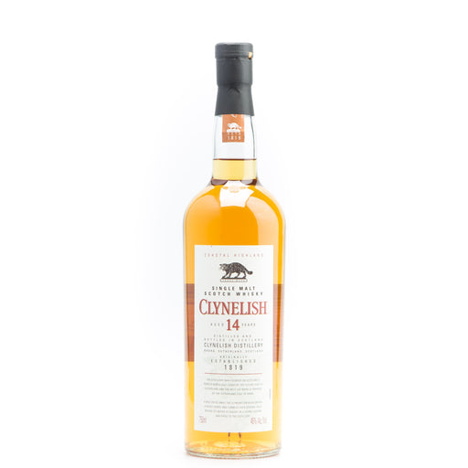 Clynelish 14 Year