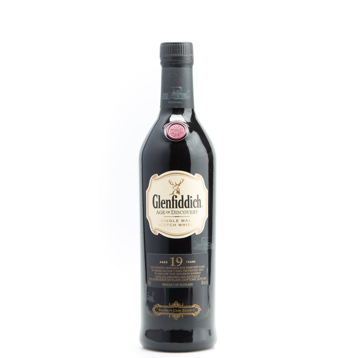 Glenfiddich Age of Discovery 19