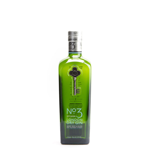 No. 3 London Gin