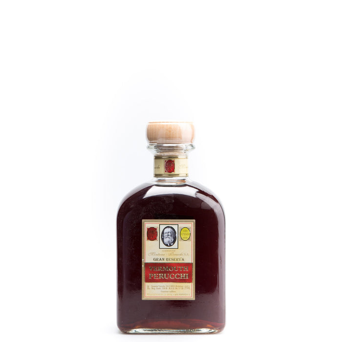 Perucchi Red Vermouth