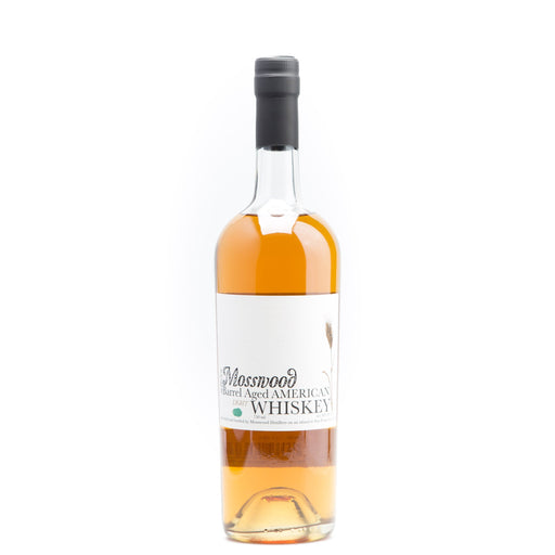 Mosswood Espresso Barrel Light Whiskey