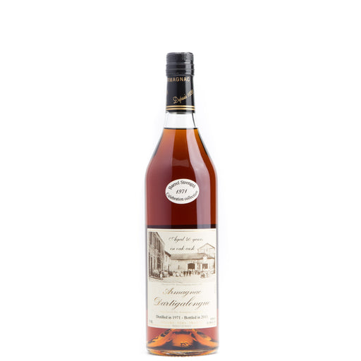 Dartigalongue 1971 Armagnac
