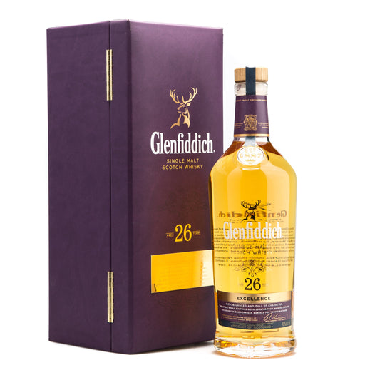 Glenfiddich 26 Year Old