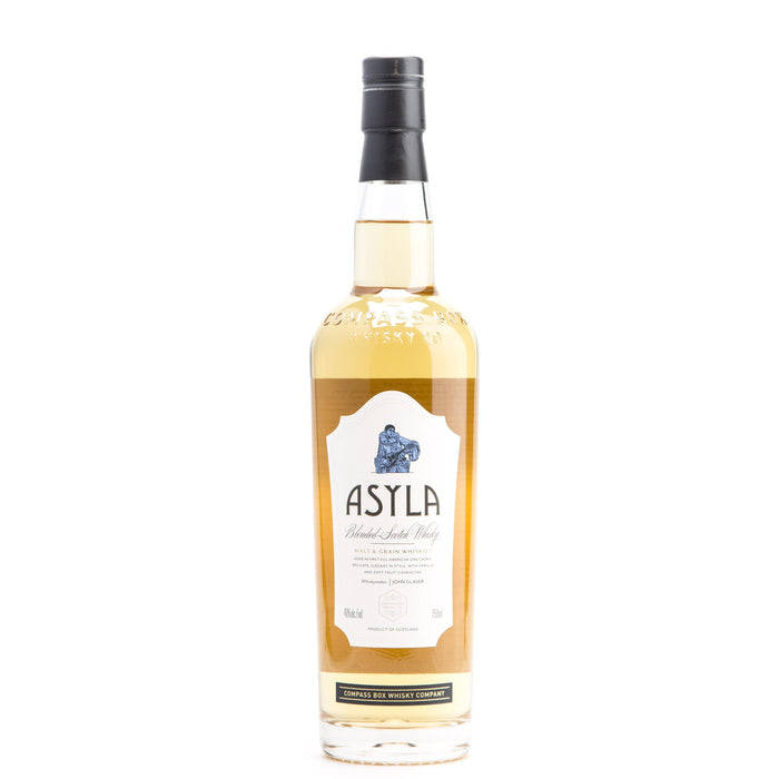 Compass Box Asyla