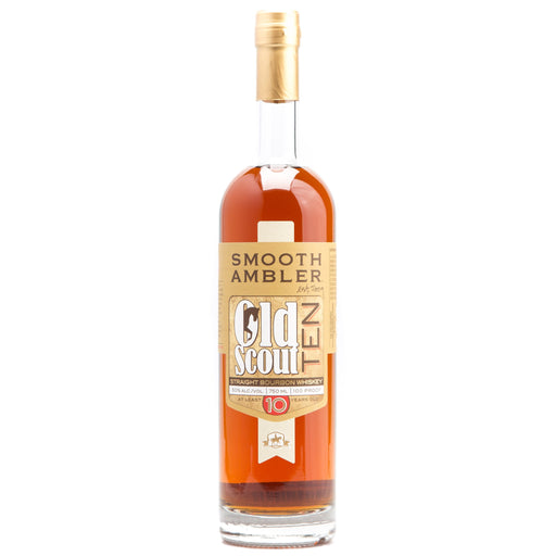 Smooth Ambler American Whisky