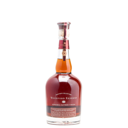 Woodford Reserve Masters Collection Sonoma Cutrer Pinot Noir